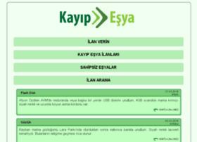kayipesya.net