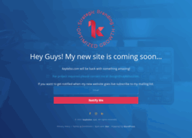 kaykelso.com