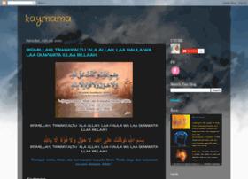 kaymamablog.blogspot.com
