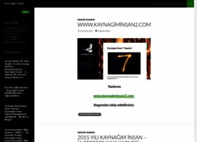 kaynagiminsan.com