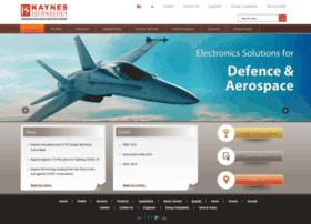 kaynestechnology.net