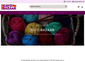 kayobazaar.com