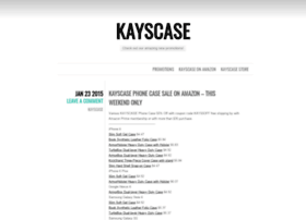kayscase.wordpress.com
