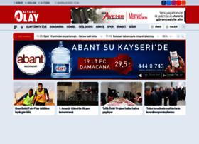 kayseriolay.com