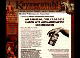 kayserstuhl.de