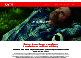 kaytee.com