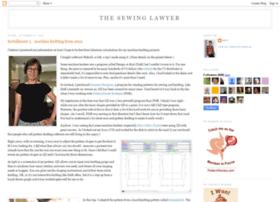 kaythesewinglawyer.blogspot.com