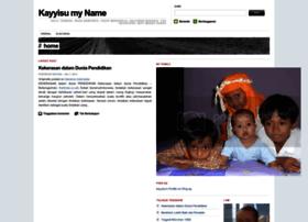 kayyisu.wordpress.com