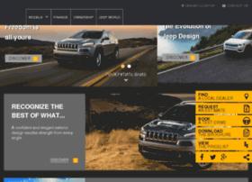 kazakhstan.jeep.com