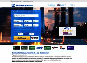 kazakhstan.rentalcargroup.com
