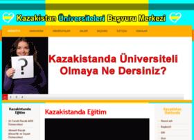kazakistandaegitim.com