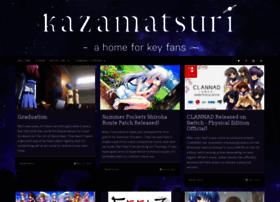 kazamatsuri.org