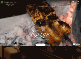 kazan-restaurant.com