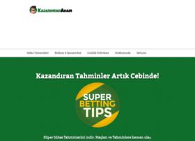 kazandiranadam.com