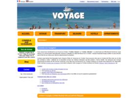 kazantipvoyage.com