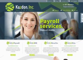 kazdon.com