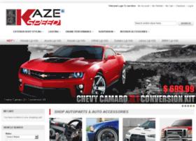 kaze-speed.com