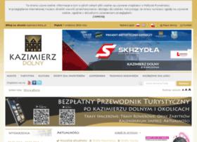 kazimierz-dolny.pl