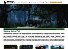 kaziranganationalpark-india.com