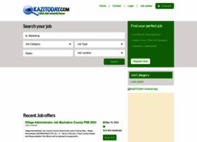 kazitoday.com