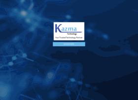 kazmatechnology.in