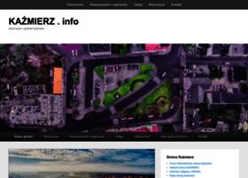 kazmierz.info