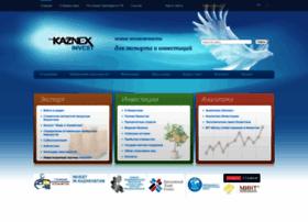 kaznex.kz