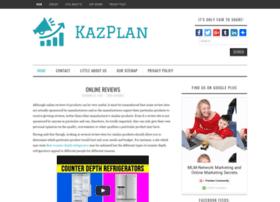 kazplan.com