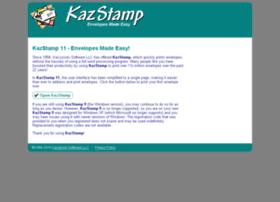 kazstamp.com