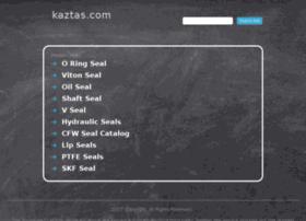 kaztas.com