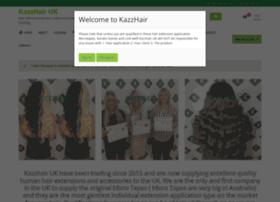 kazzhair.co.uk