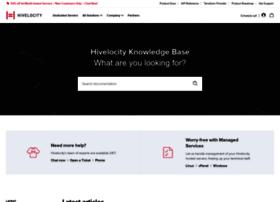 kb.hivelocity.net