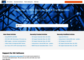 kb.isc.org