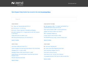 kb.zend.com