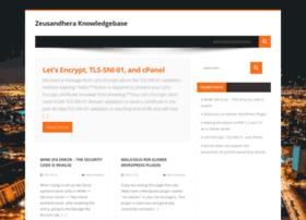 kb.zeusandhera.com
