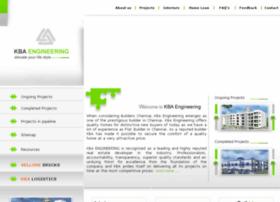 Kbaengg.com