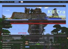 kbcraftgaming.enjin.com