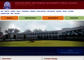 kbdav.org