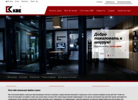 kbe.ru