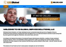 kbglobalservicesolutions.com