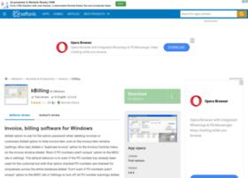 Kbilling.en.softonic.com
