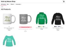 Kbnshop.spreadshirt.com