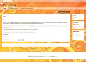 kbolfing-ladueschools.blogspot.com