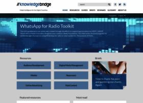 kbridge.org