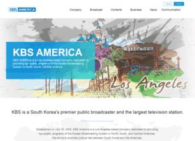 kbs-america.com