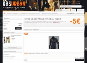 kbs-urban.com