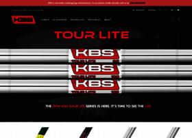 kbsgolfshafts.com