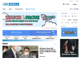 kbsworld.co.kr