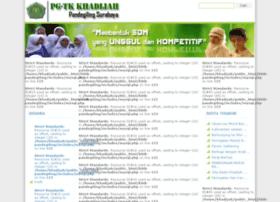 kbtk-pandegiling.khadijah.or.id