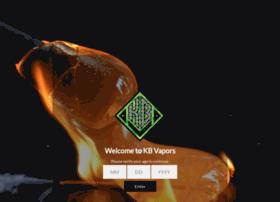 kbvapors.com